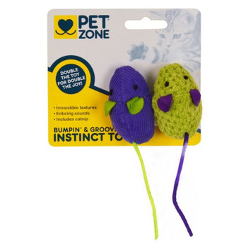Our Pets Bumpin & Groovin Cat Toy Assorted Styles
