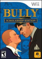 Rockstar New England Bully: Scholarship Edition