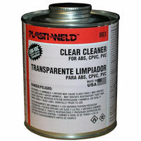 Morris Products 0.25 Pint Clear Cleaner