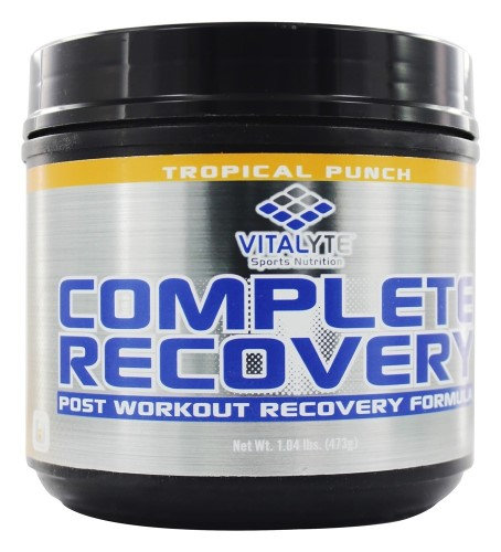 Vitalyte Complete Recovery Drink - 20 Servings