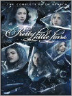 Pretty Little Liars: The Complete Fifth Season Dvd from Warner Bros.