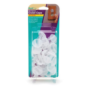 KidCo Electrical Outlet Caps