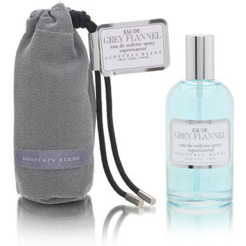 Geoffrey Beene Eau De Grey Flannel EDT Spray By Geoffrey Beene