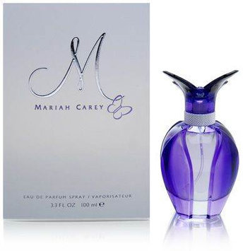 Mariah Carey M Eau de Parfum Spray - 100ml