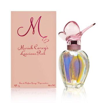 Mariah Carey Luscious Pink Eau De Parfum