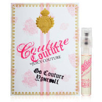 Couture Couture by Juicy Couture for Women EDP Sample Vial Spray