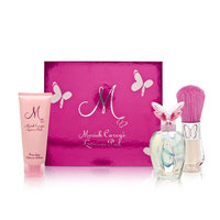 M Luscious Pink by Mariah Carey 3 Piece Set