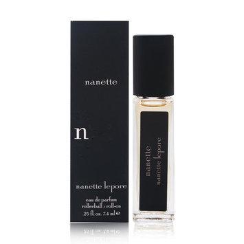 Nanette by Nanette Lepore for Women 0.25 oz Eau de Parfum Rollerball
