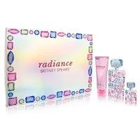 Britney Spears Radiance 3 Pc Gift Set Gift Set