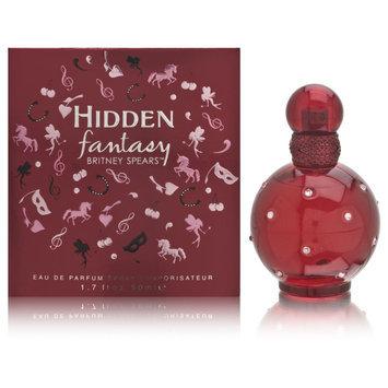 Britney Spears Hidden Fantasy Eau De Parfum Spray 50ml