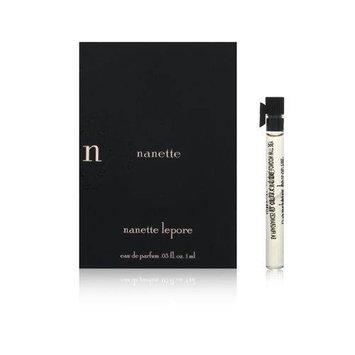 Nanette by Nanette Lepore for Women EDP Vial