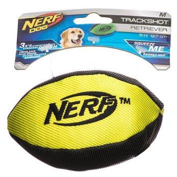 NERF Dog Nerf Trackshot Football Dog Toy: 5
