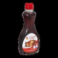 Ahold Original Syrup