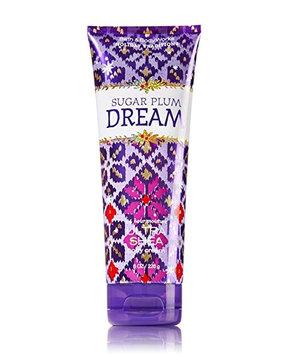 Bath & Body Works® Sugar Plum Dream Ultra Shea Body Cream