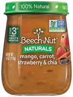 Beech-Nut® Stage 3 Mango, Strawberry & Chia