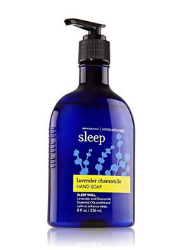 Bath & Body Works® Aromatherapy Sleep Lavender Chamomile Hand Soap