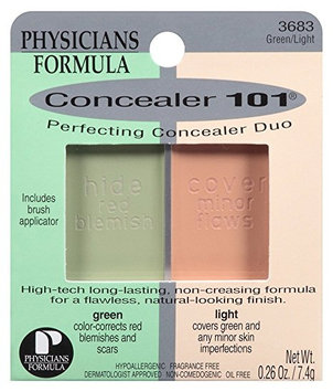 Physicians Formula Concealer 101® Perfecting Concealer Duo