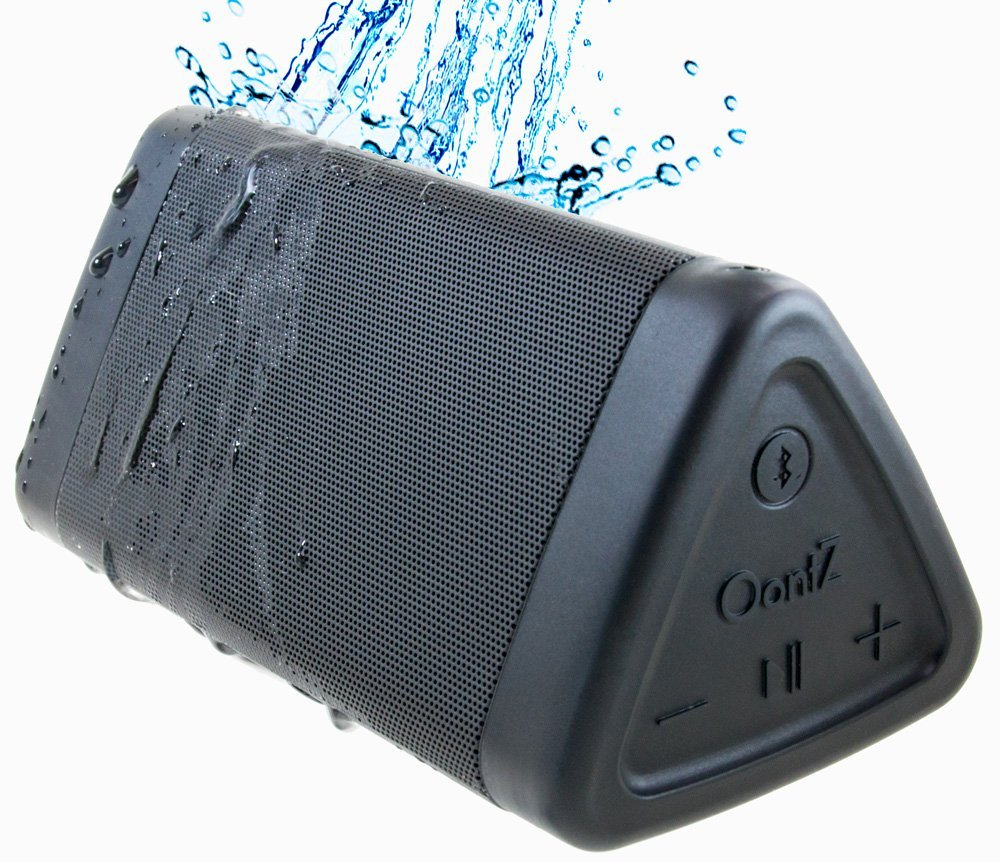 OontZ Angle 3 Bluetooth Portable Speaker