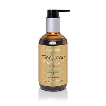 SIMON & TOM® Moroccan Treatment Hair Serum