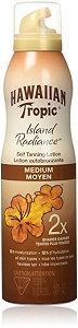 Hawaiian Tropic® Island Radiance® Self Tanning Lotion 2x