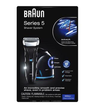 Braun Series 5 Shaver System