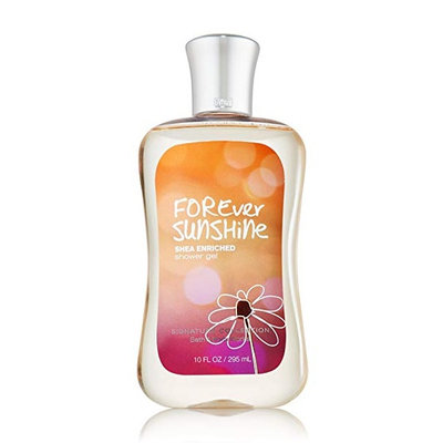Bath & Body Works® Signature Collection Forever Sunshine Shower Gel