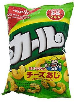 Meiji Karl Cheese Snack Bag