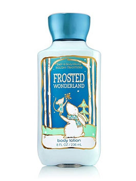 Bath & Body Works® Holiday Tradition Frosted Wonderland Body Lotion