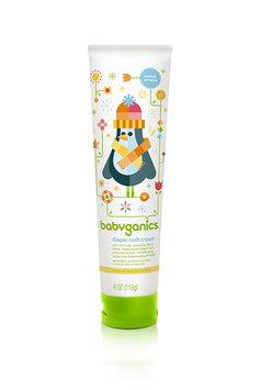 BabyGanics Hiney Helper Soothing Diaper Rash Cream
