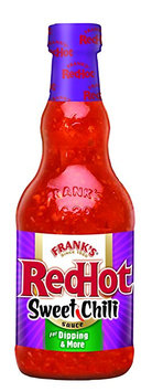 Frank's RedHot® Sweet Chili Sauce