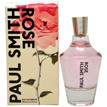 Paul Smith Rose by Paul Smith Eau De Parfum Spray 3.4 oz for Women