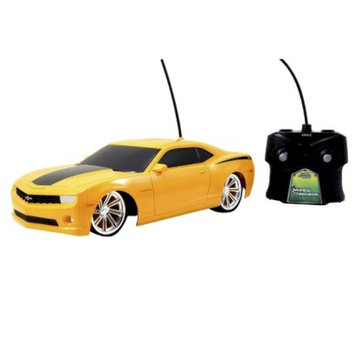 Jada Toys HyperChargers Big Time Muscle R/C - 2010 Camaro SS
