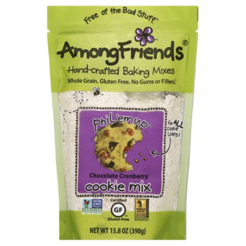 Among Friends CKYMX, PHILEMUP, CHC CRNBRY, (Pack of 6)