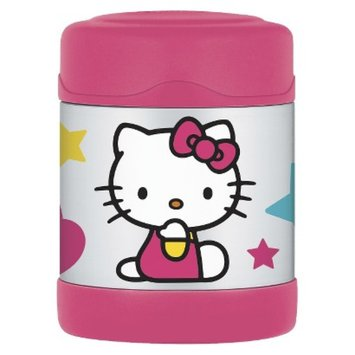 Thermos Hello Kitty FUNtainer Food Jar (10oz)