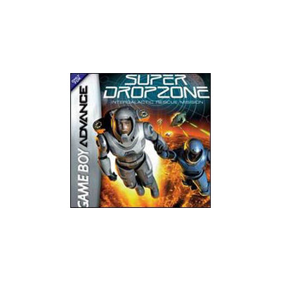 Awesome Developments Super Drop Zone: Intergalactic
