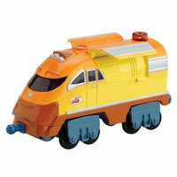 Learning Curve Chuggington Interactive Action Chugger