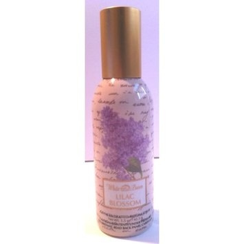 Bath & Body Works White Barn Lilac Blossom Concentrated Room Spray Bath and Body Works