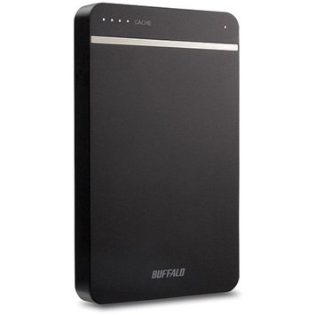 Buffalo MiniStation 1 TB External Hard Drive