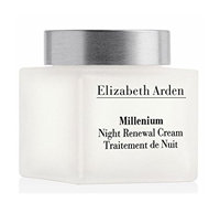 Elizabeth Arden Millennium Night Renewal Cream