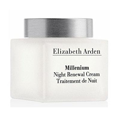 Elizabeth Arden Millennium Night Renewal Cream