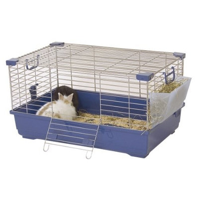 Mojetto Marchioro Tommy K 72 Cage for Small Animals, 28.25 inches, Colors Vary