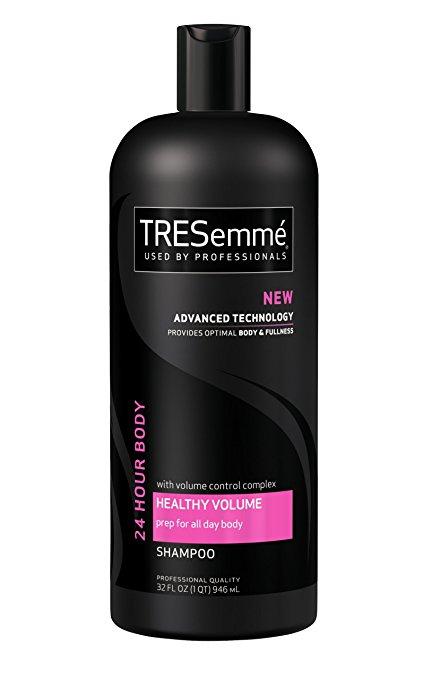 TRESemmé 24 Hour Body Healthy Volume Shampoo