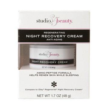 Studio 35 Beauty Night Recovery Cream