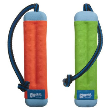 Chuckit! Chuck It Toys Amphibious Bumper - Colors Vary