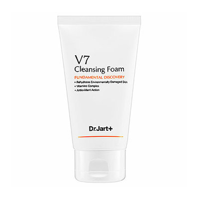 Dr. Jart+ V7 Cleansing Foam