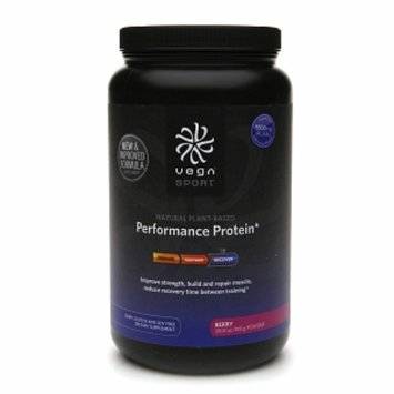 Vega Sport Performance Protein Packets