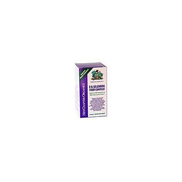 New Chapter Chapter E & Selenium Food Complex (30 vegetarian capsules)