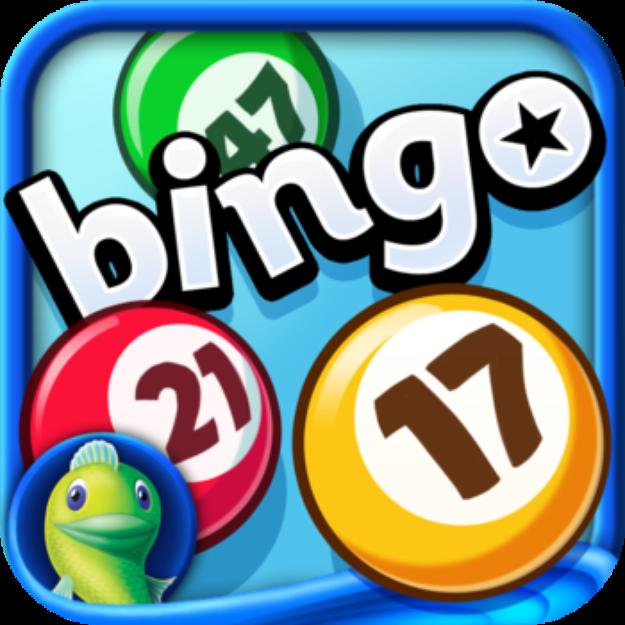 Big Fish Games, Inc Big Fish Bingo