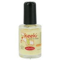 Keeki Pure & Simple - Nail Polish