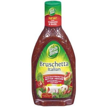 Wish-Bone® Bruschetta Italian Vinaigrette